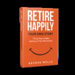 retire happily book
