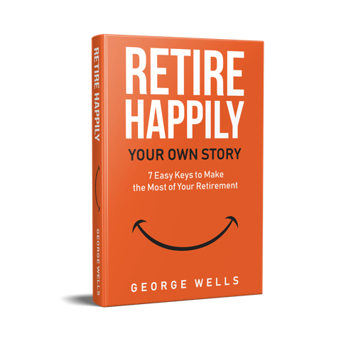 retire happily book